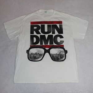 Other - Vintage Style Run-D.M.C. Tee